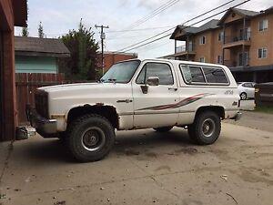 1982 jimmy 4x4