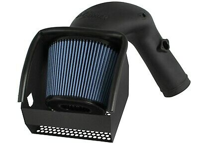aFe FORCE Stage-2 Cold Air Intake w/Pro 5R Filter For 13-18 Dodge Cummins 6.7L