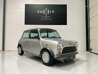 Austin Mini Mayfair Auto 14,851 Miles & One owner FROM NEW!