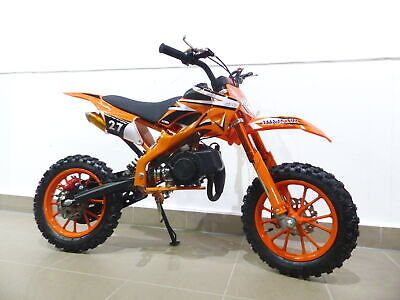 Benzinhahn Benzinschlauch Pocketbike Mini Cross Dirtbike ATV 49cc Quad KXD 49ccm