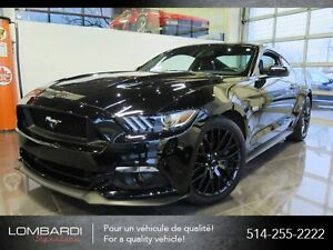 Ford Mustang GT PREMIUM COUPE|400A|PERFORMANCE PACK|5.0L|