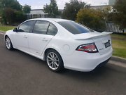 Ford falcon xr6 Dapto Wollongong Area Preview