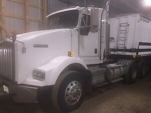 T-800 Kenworth for sale