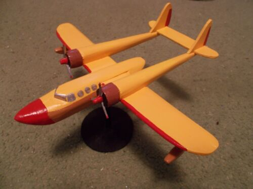 "Built 1/144: Talespin CONWING L-16 ""SEA DUCK"" 8"" wingspan"