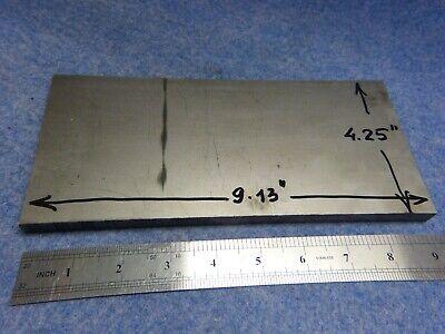 Titanium Ti Gr.5 Gr5 Grade 5 ASTM B265 Plate Sheet 1 x 200 x 200 mm #EW8-2 GY