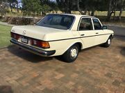 1977 Mercedes-Benz 230 Sedan Horsley Wollongong Area Preview