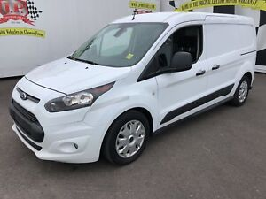 2015 Ford Transit Connect Cargo, Automatic, Back Up Camera,