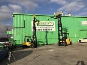 3TONNE DIESEL FORKLIFT Campbellfield Hume Area Preview