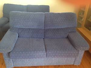 Lounge Suite 5 Seater Elanora Heights Pittwater Area Preview