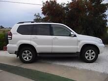 2006 Toyota LandCruiser Wagon Mannum Mid Murray Preview