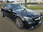 Mercedes C-Klasse W205 43 AMG 4MATIC Test