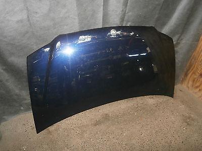 CHRYSLER GRAND VOYAGER 1998 BONNET PANEL BLUE