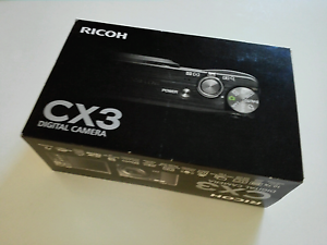Ricoh CX3 Digital Camera Forest Lake Brisbane South West Preview