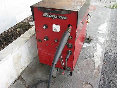 Snap-on Mig Welder Ya204