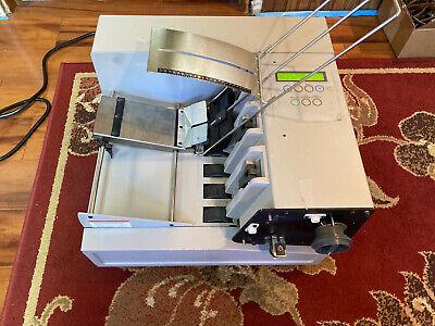 Pitney Bowes W790 Tabletop Address Printer