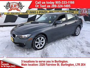 2014 BMW 3 Series 320i xDrive, Automatic, Bluetooth,
