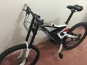 Scott Gambler downhill bike - Swap / Trade Padstow Heights Bankstown Area Preview