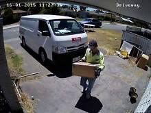 4 CAMERA CCTV SYSTEM PRICE $2199 Perth CBD Perth City Preview