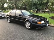 1995 Saab 9000 Aero - 2nd Owner from New Mount Lawley Stirling Area Preview
