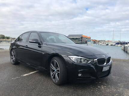 BMW 320 D Saphire Landsdale Wanneroo Area Preview