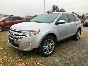 2013 Ford Edge SEL / AWD/ NAVIGATION / BACK UP CAMERA