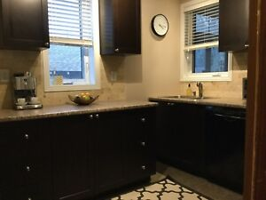 2 bedroom main floor apartment in Gage Park avail. February 1st