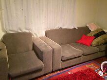 Free sofa set Greenacre Bankstown Area Preview