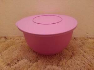 Tupperware - 4.2L Expression Bowl - New Brighton-le-sands Rockdale Area Preview