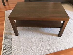 Coffee table & Side table Waverley Eastern Suburbs Preview