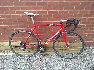 Carrera Virtuoso Road bike 54cm Lightweight Aluminium Frame