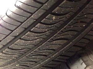 90% thread tyre radial 195/65/r14 Liverpool Liverpool Area Preview