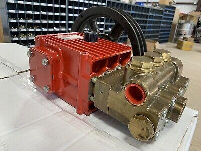 Triplex Plunger Pump Giant Pump