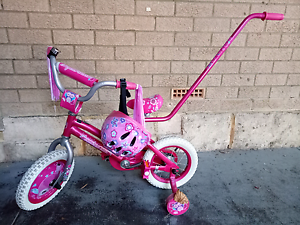 PINK GIRL BICYCLE FOR SALE!!! Perth Perth City Area Preview