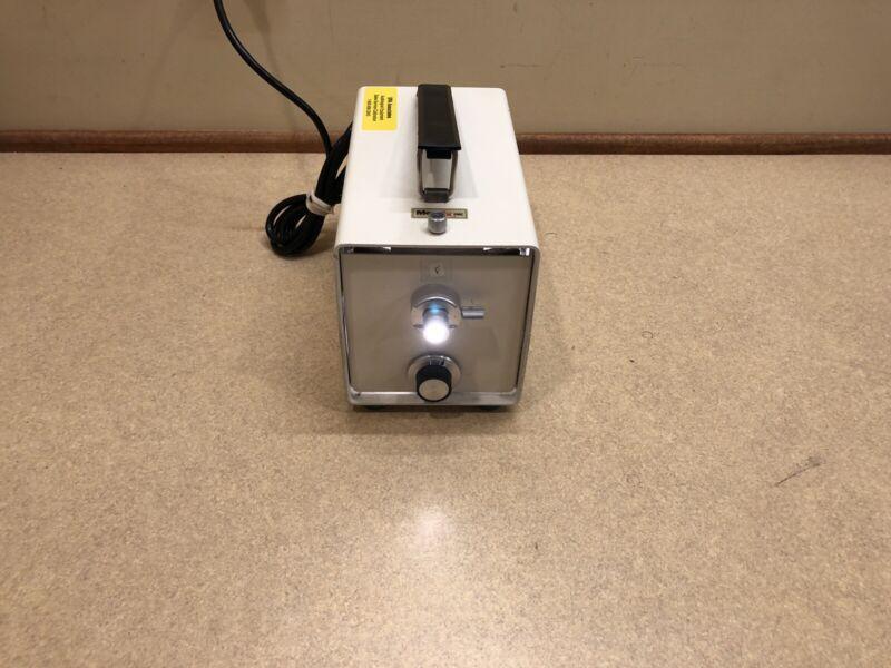 MedRx Otoscope External Light Source
