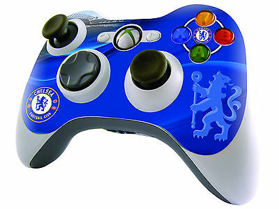 chelsea Xbox Controller skin Official Celtic F C Merchandise UV light resistant