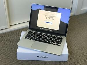 "13.3"" Apple MacBook Pro 2.4GHz Dual-core Intel i5, Retina display Melbourne CBD Melbourne City Preview"
