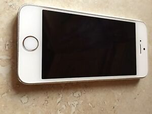 Iphone 5 blanc white