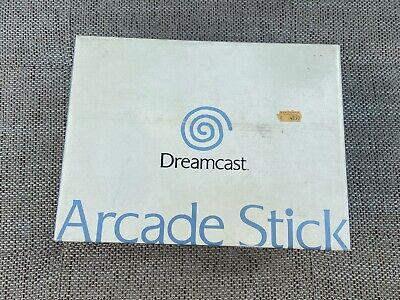 Sega Dreamcast Arcade Stick Original