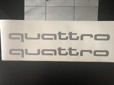 Autoaufkleber Für Audi 80