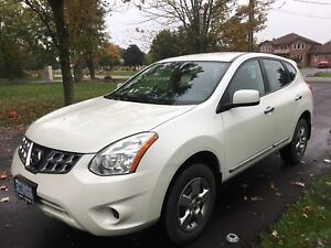 2012 Nissan Rouge FWD