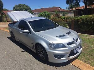 2009 gts r8 maloo 6.2 litre 6 speed manual Stirling Stirling Area Preview