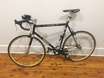 Schwinn Madison Single Speed Bicycle - Excl condition
