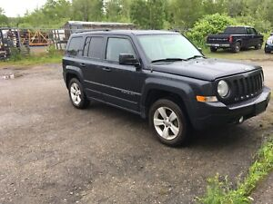"2014 Jeep Patriot 4WD North edition ""only 8900!!"""