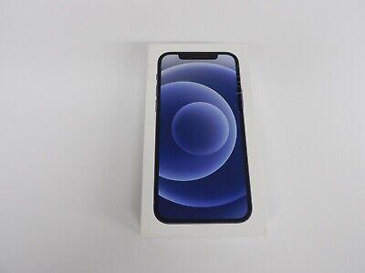 APPLE iPHONE 12 BLACK (A2172) Unlocked 64 GB