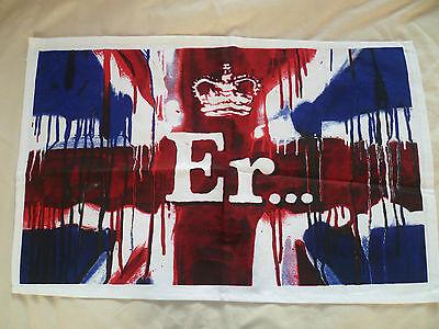 ER Tea Towel - Limited edition