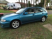 1996 Nissan pulsar lx n15 Greenacre Bankstown Area Preview
