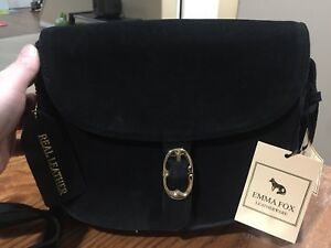 Emma Fox Shoulderbag