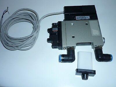 TOP! SMC Vakuumerzeuger EZM131HF-K5LOZ-E55L-Q gebraucht kaufen  Deutschland