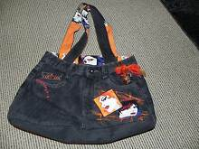 """BagE"" Jeans Bag Raymond Terrace Port Stephens Area Preview"