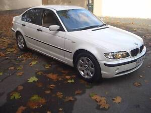 BMW 318 EXECUTIVE LEATHER TRIM AUTOMATIC $7950 College Park Norwood Area Preview